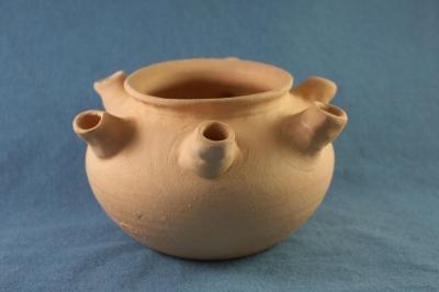 Warping Pot