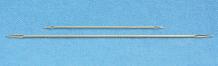 Netznadeln/netting needles