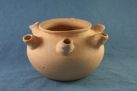 Warping Pot